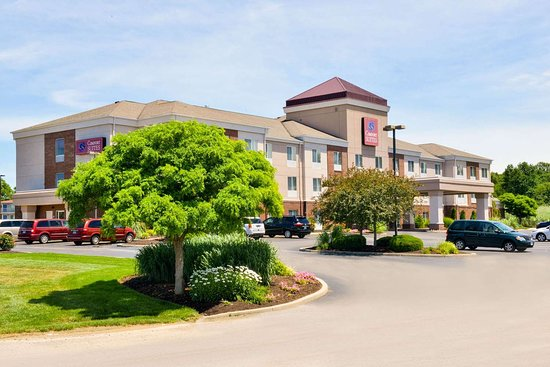 Comfort Suites 76 1 0 5 Updated 2018 Prices Hotel Reviews Mount Vernon Il Tripadvisor