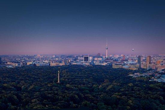 柏林華爾道夫酒店