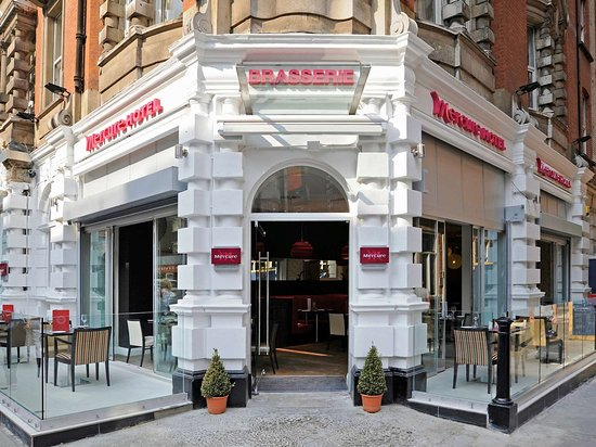 Mercure Hotel Holborn London