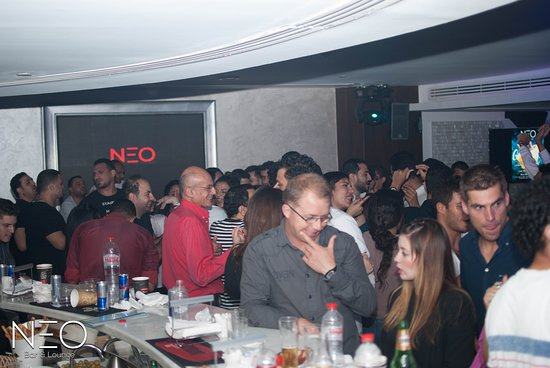 #Enjoyed_The_NEO_Experience