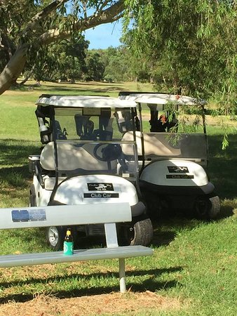 3rd Hole - Picture of Tanilba Bay Golf Club, Tanilba Bay - TripAdvisor
