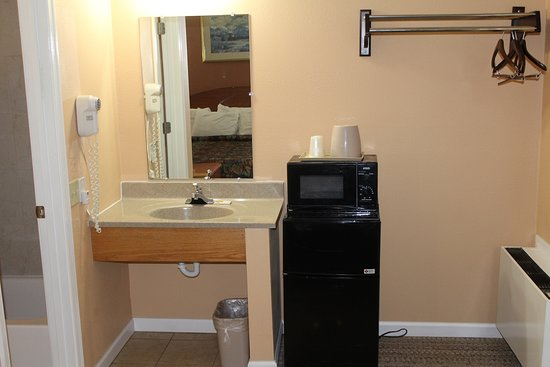 Goode, VA: Guest Room Amenities