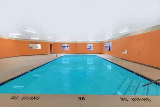 Marysville, ميتشجان: Pool