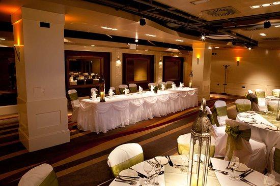 Woolsington, UK: Meeting Room