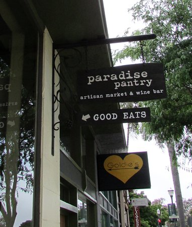 Paradise Pantry