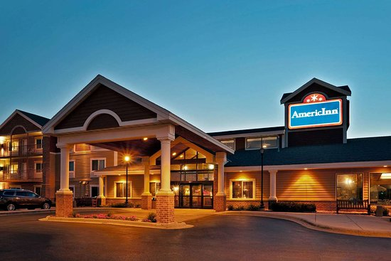 AmericInn by Wyndham Chanhassen