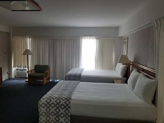 Ilima Hotel: 20180617_113715_large.jpg