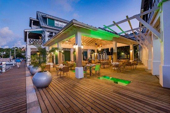 marigot bay resort and marina by capella reviews