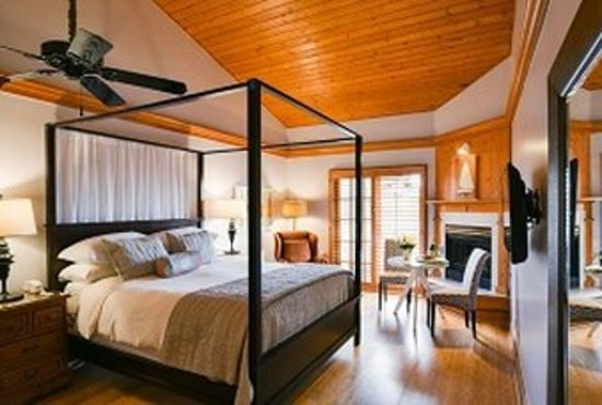 Summerland, CA: Guest room