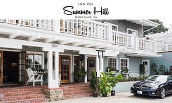 Summerland, CA: Exterior