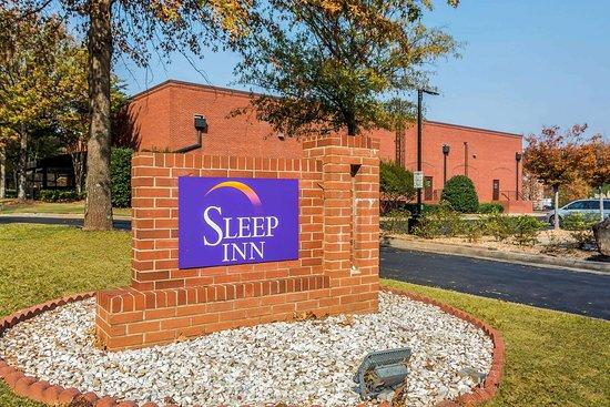 SLEEP INN $80 ($̶1̶0̶1̶) - Updated 2018 Prices & Hotel Reviews on