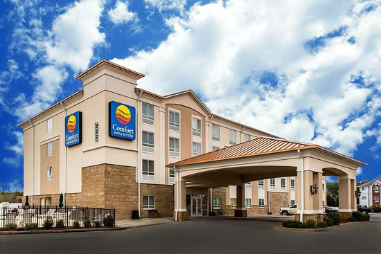 Comfort Inn & Suites of Tifton