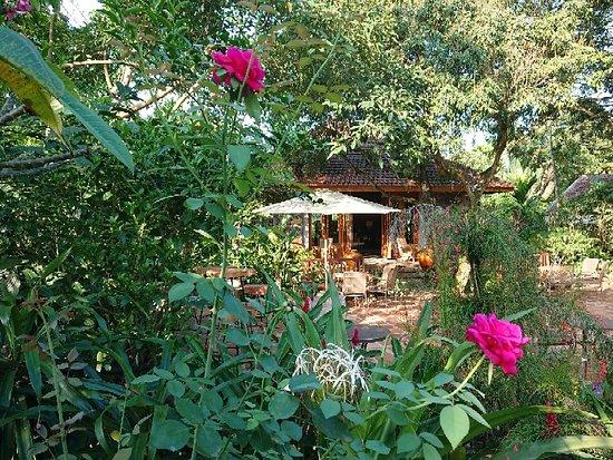 Foto de Tam Coc Garden boutique resort