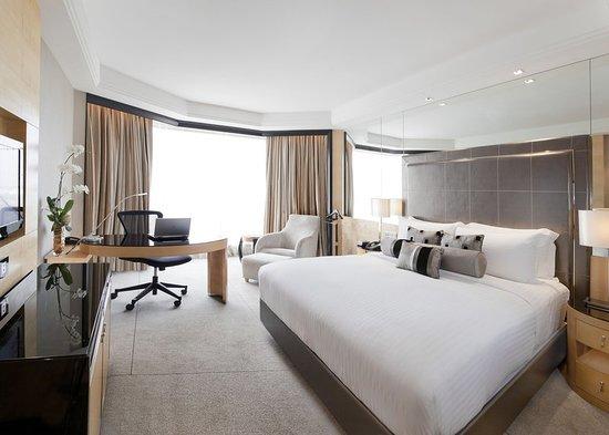 Guest Room Picture Of Dorsett Grand Subang Subang Jaya Tripadvisor