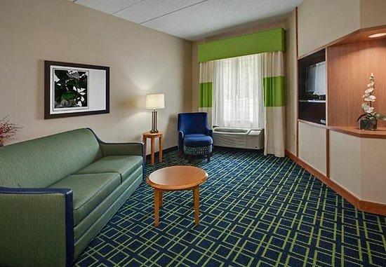 Hazleton, Pensilvania: Guest room