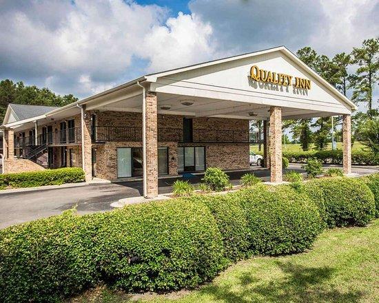 Quality Inn Manning I-95