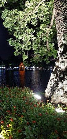 Hanoi Meracus Hotel 1 : 20180617_214540_large.jpg
