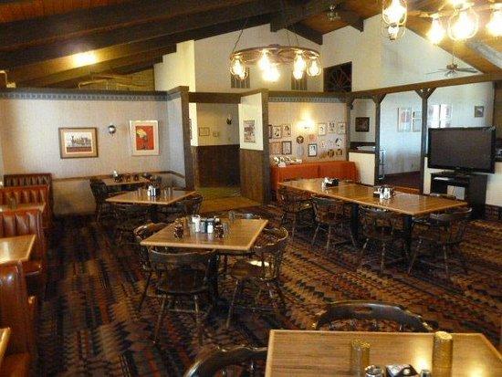 Las Animas, CO: Bentfort Inn Restaurant
