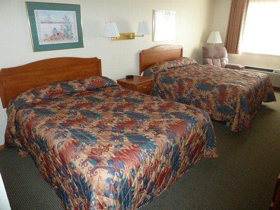 Las Animas, CO: Two Beds
