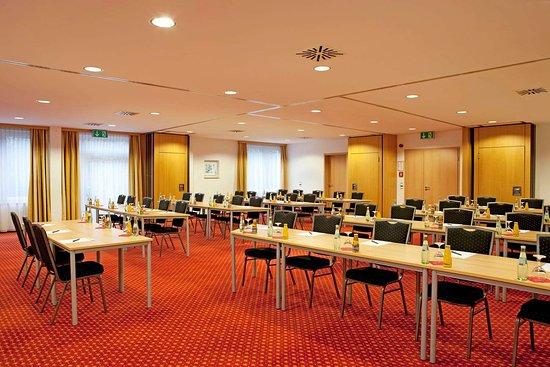 Salmdorf, ألمانيا: Meeting room