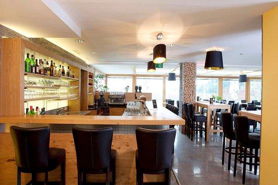 Salmdorf, ألمانيا: Hotel bar