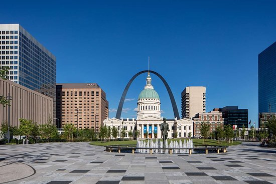 Louis At The Arch 129 2 0 Updated 2018 Prices Hotel Reviews Saint Mo Tripadvisor