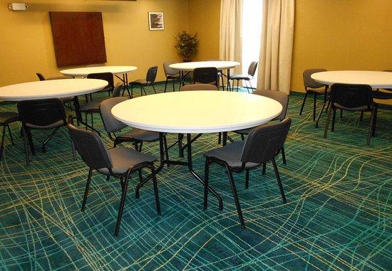 Morgantown, WV: Meeting room