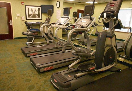 Morgantown, WV: Health club