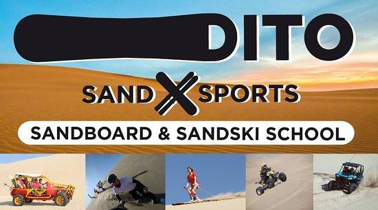 Dito Sand Xsports