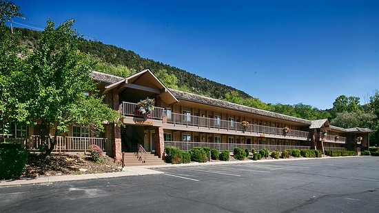 Best Western Hotel In Glenwood Springs Colorado
