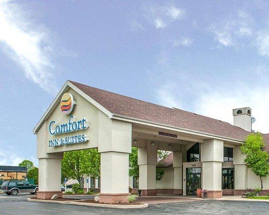 Comfort Inn & Suites Warsaw