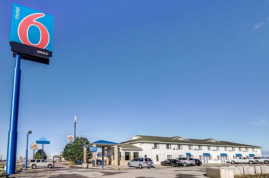 Motel 6 Colby