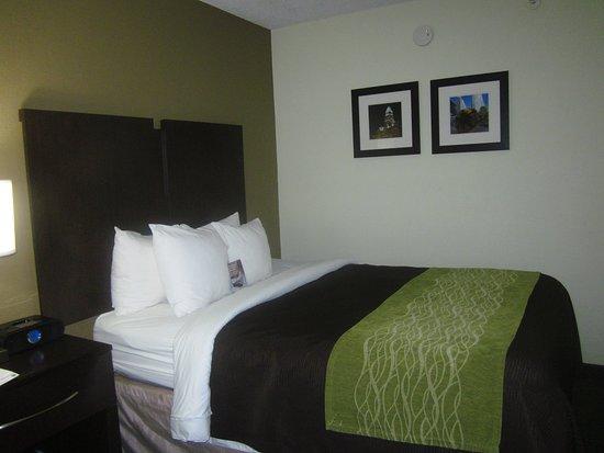 Comfort Inn & Suites Lake Norman Photo
