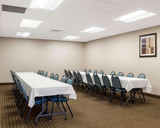 Jamestown Nd Meeting Rooms