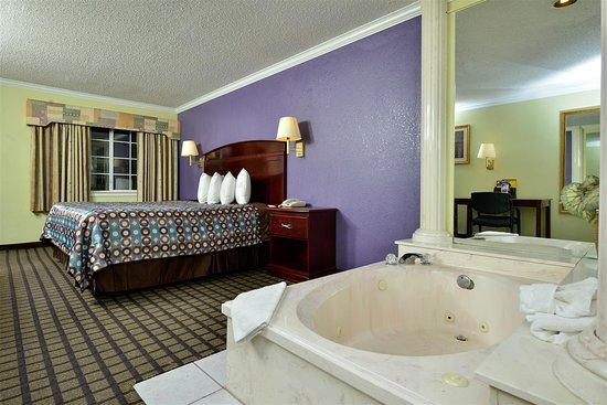 Americas Best Value Inn Forth Worth