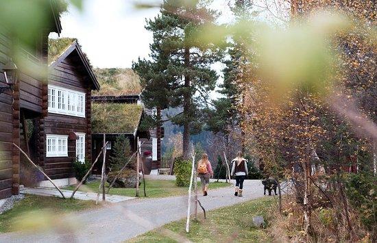 Skodje, Norge: Exterior