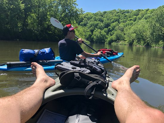River Rats Outfitters Canoe & Kayak Rentals & Sales: 95+ day