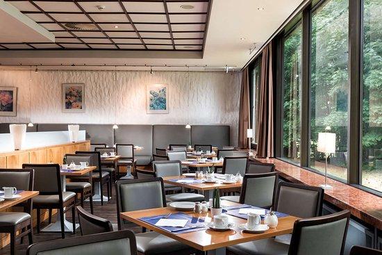 BEST WESTERN Hotel Bremen East: Restaurant