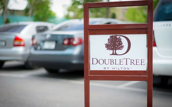 DoubleTree by Hilton Hotel Yerevan City Centre