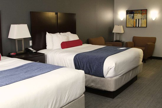 Best Western Plus Olathe Hotel