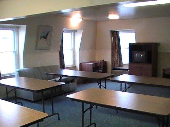 Galion, โอไฮโอ: Hometown Inn Meeting Room