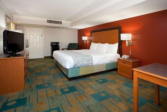 لاكوينتا إن دنفر سنترال: Guest room