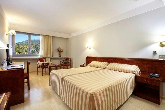 Tulip Inn Andorra Delfos Hotel: DOUBLE ROOM