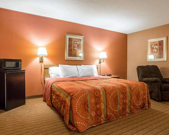 ECONO LODGE $72 ($̶9̶0̶)   Updated 2018 Prices U0026 Hotel Reviews   Massena, NY    TripAdvisor