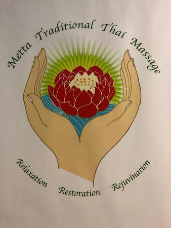 Albany, Kalifornien: Metta Traditional Thai Massage
