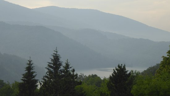 Bilde fra Jezero Hotel