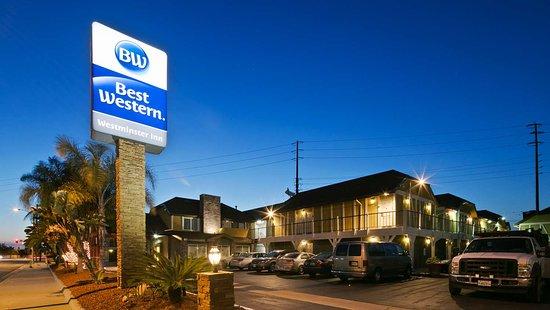 Best Western Westminster Inn 123 1 5 9 Updated 2018 Prices Motel Reviews Ca Tripadvisor