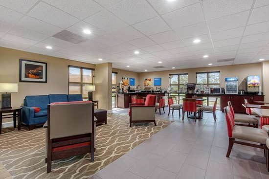 Comfort Inn Updated 2018 Prices Amp Hotel Reviews Horn