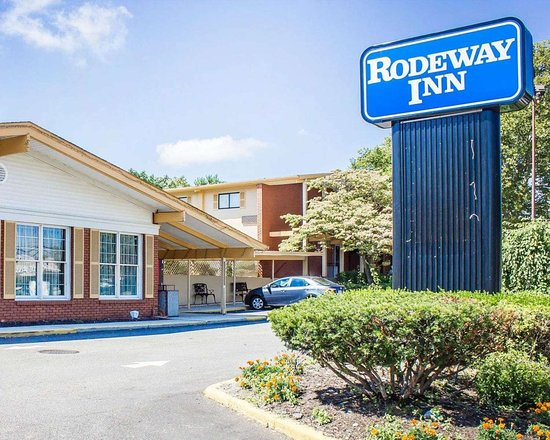 This is a Welfare/Section 8 Hotel Be Prepared - Review of
