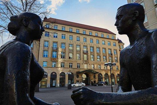 シュタインベルガー グランドホテル ハンデスホフ